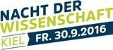 Logo Nacht der Wissenschaft am 30.09.2016