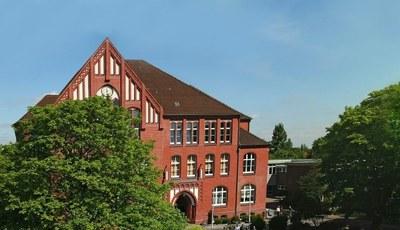 Werner-Heisenberg-Gymnasium Heide